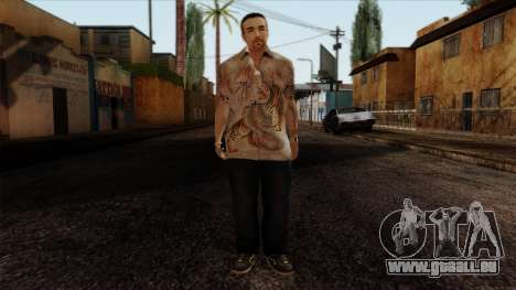 GTA 4 Skin 65 pour GTA San Andreas