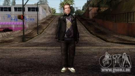 GTA 4 Skin 24 pour GTA San Andreas