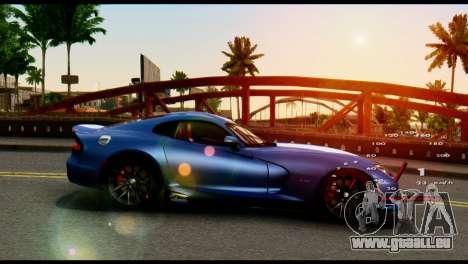 Car Speed Constant 2 v1 für GTA San Andreas zweiten Screenshot