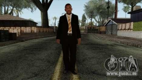 GTA 4 Skin 19 für GTA San Andreas