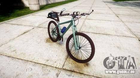 La Police de vélo de montagne [ELS] pour GTA 4