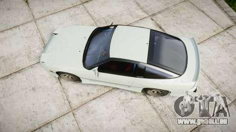 Nissan 240SX Vertex pour GTA 4