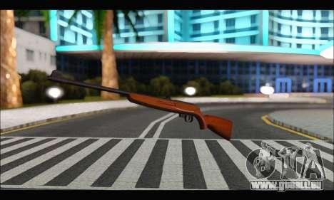 U.M. Cugir M69 für GTA San Andreas