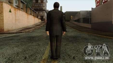 GTA 4 Skin 51 für GTA San Andreas zweiten Screenshot