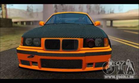 BMW e36 Drift für GTA San Andreas