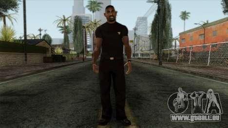 GTA 4 Skin 18 für GTA San Andreas