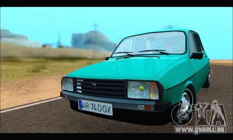 Dacia 1310 DOX für GTA San Andreas