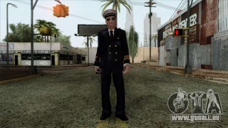 GTA 4 Skin 91 pour GTA San Andreas