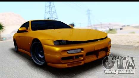 Nissan Silvia S14 pour GTA San Andreas