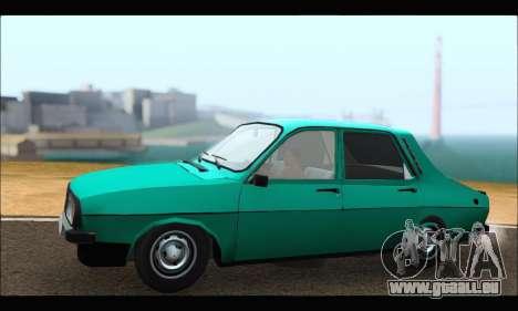 Dacia 1310 DOX für GTA San Andreas linke Ansicht