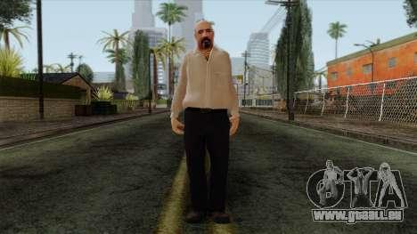 GTA 4 Skin 83 für GTA San Andreas