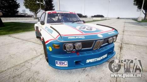 BMW 3.0 CSL Group4 [93] für GTA 4