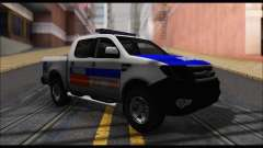 Ford Ranger P.B.A 2015