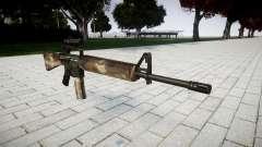 Die M16A2 Gewehr [optisch] berlin