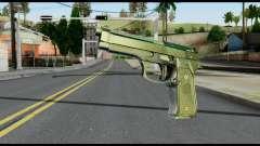 Beretta from Max Payne für GTA San Andreas