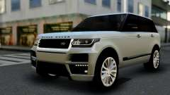 Range Rover IV 3.0 AT