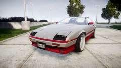 Imponte Ruiner GT für GTA 4