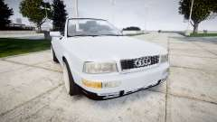 Audi 80 Cabrio euro tail lights