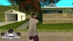 C-HUD Ghetto Chambre