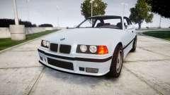 BMW E36 M3 [Updated]