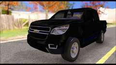 Chevrolet S10 LS 2014