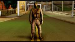 Counter Strike Skin 4