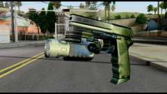 USP from Metal Gear Solid für GTA San Andreas
