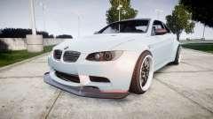 BMW E92 M3 LibertyWalk