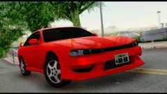 Nissan Silvia S14 Ks