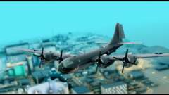 B-29 Superfortress pour GTA San Andreas