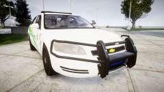 Chevrolet Impala Martin County Sheriff [ELS]