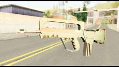 Famas from Metal Gear Solid für GTA San Andreas