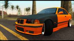 BMW e36 Drift