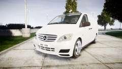 Mercedes-Benz Vito GIGN [ELS]