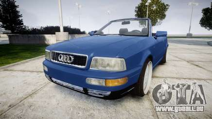 Audi 80 Cabrio us tail lights für GTA 4