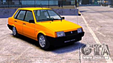 VAZ 21099 Lager für GTA 4