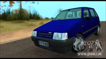 Zastava Yugo Uno für GTA San Andreas