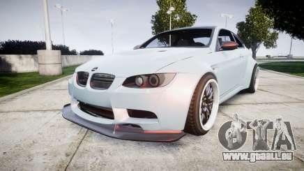 BMW E92 M3 LibertyWalk für GTA 4