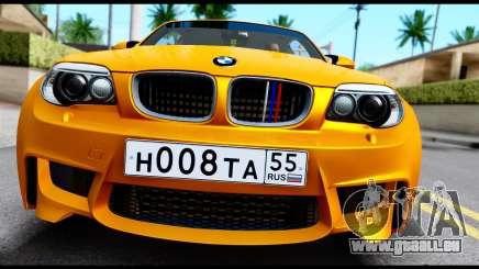 BMW M1 für GTA San Andreas