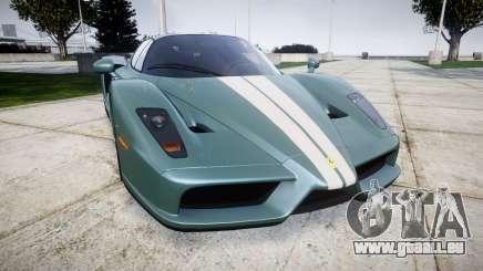 Ferrari Enzo 2002 [EPM] Stripes pour GTA 4