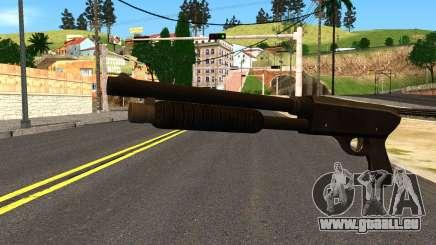 Combat Shotgun from GTA 4 pour GTA San Andreas