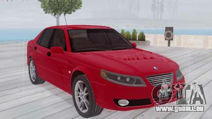 Saab 95 pour GTA San Andreas