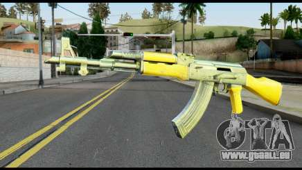 AK47 from Max Payne für GTA San Andreas