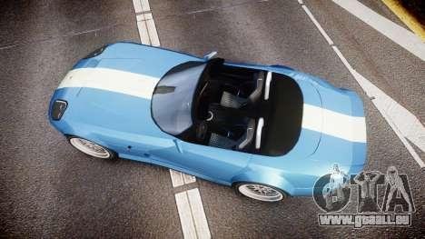 Bravado Banshee Viper für GTA 4 rechte Ansicht