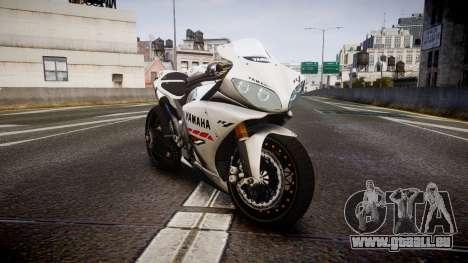 Yamaha YZF-R1 Custom PJ1 für GTA 4