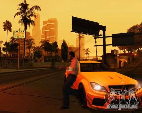 ENB by Robert v8.3 für GTA San Andreas