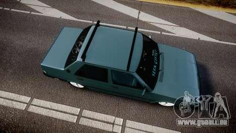 Tofas Dogan SLX für GTA 4 rechte Ansicht