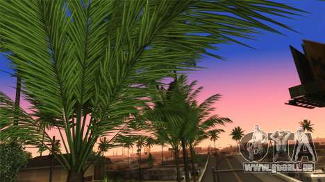 iPrend ENB Series v1.3 Final für GTA San Andreas fünften Screenshot