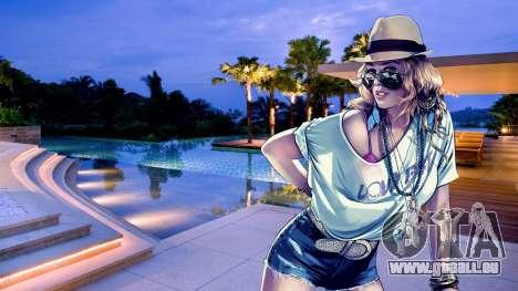 Laden Bildschirme, Französisch Riviera für GTA 4 siebten Screenshot
