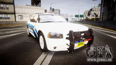 Dodge Charger 2006 LCPD [ELS] für GTA 4